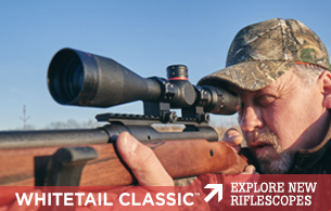 View Whitetail Classic Riflescopes