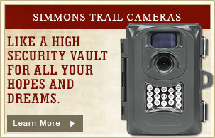 Simmons Trail Cameras