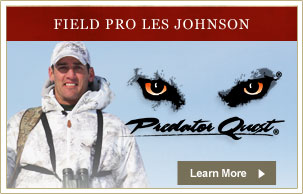 News - Field Pro Les Johnson
